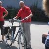 2008 - Radtour