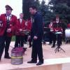 2012 - Eröffnungsfeier des Instrumentalverein Karken